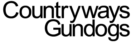 Countryways Gundogs – International Gun Dog Trainer & Breeder
